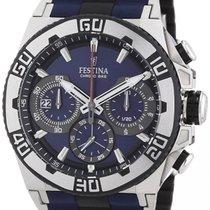 Festina F16659/2 new