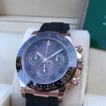 Rolex Red gold Automatic Brown 40mm new Daytona