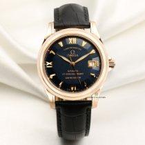 Omega De Ville 5931.81.23 2001 pre-owned