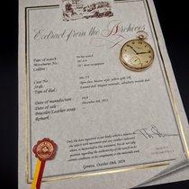 Patek Philippe Dobry Żółte złoto 48mm Manualny Polska, Zabrze