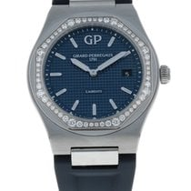 Girard Perregaux Laureato 80189D11A431-CB6A new