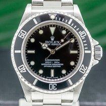 Rolex Submariner (No Date) 14060M occasion
