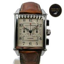 Girard Perregaux Vintage 1945 2599 Very good Steel Automatic