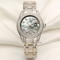 Rolex Lady-Datejust Pearlmaster 69359 1995 pre-owned