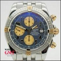 Breitling Chronomat Evolution B13356 2010 подержанные