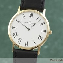 Baume & Mercier Classima MV045088 Very good 32mm Quartz