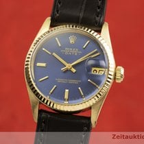 Rolex Datejust 6827 Meget god 30mm Automatisk