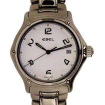 Ebel 1911 neu Quarz Uhr mit Original-Box und Original-Papieren 9187241