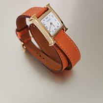 Hermès Quartz HH1.101 pre-owned Australia, Forestville