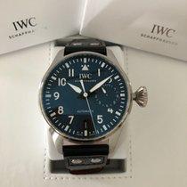 IWC Grosse Flieger Uhr/Big Pilot