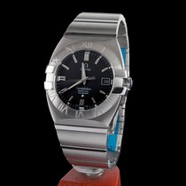 Omega Constellation Double Eagle 1513.51.00 2008 pre-owned