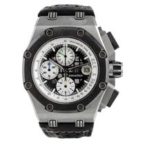 "Audemars Piguet ROYAL OAK OFFSHORE CHRONOGRAPH ""RUBENS..."