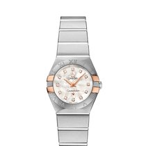 Omega Constellation RRP € 3300,=