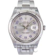 Rolex Datejust II Grey