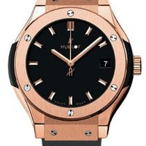 Hublot Classic Fusion King Gold  581.OX.1181.RX