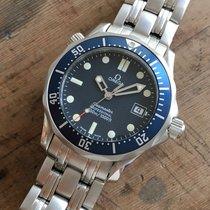 Omega Seamaster 300m Professional Unisex Watch - 2000