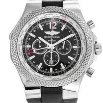 Breitling Watch Bentley GMT A47362