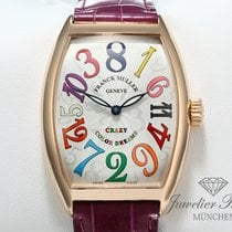 Franck Muller Crazy Hours Color Dreams 7851 CH Col Drm...