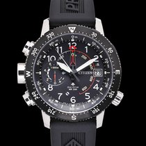 Citizen Promaster Land Black United States of America, California, San Mateo