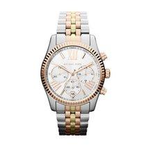 Michael Kors Reloj Michael Kors Mujer Plateado Cronógrafo Cuarzo