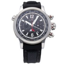 Jaeger-LeCoultre Master Compressor Extreme World Chronograph new Automatic Watch with original box and original papers Q1768451