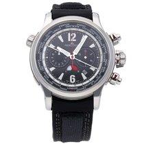 Jaeger-LeCoultre Master Compressor Extreme World Chronograph nuevo Automático Reloj con estuche y documentos originales Q1768451