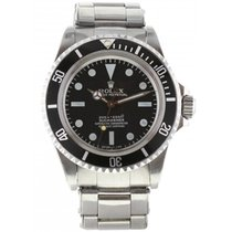 Rolex Submariner 5513 cadran 5512