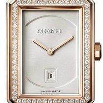 Chanel Women's watch Boy-Friend 26,7mm Quartz new Watch with original box and original papers 2019