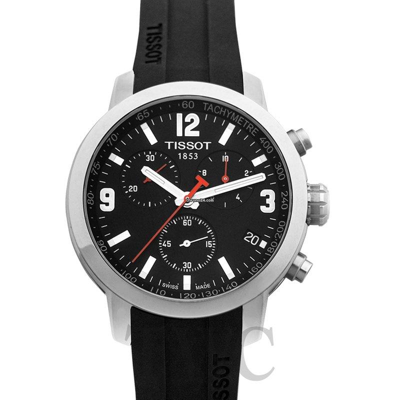 Ceny hodinek Tissot PRC 200  dfb307bb6f