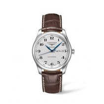 Longines Master Collection L27554783 new