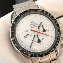 Omega Speedmaster Professional Moonwatch Alaska Project