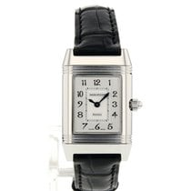 Jaeger-LeCoultre Reverso Duetto 21mm Champagne Arabes