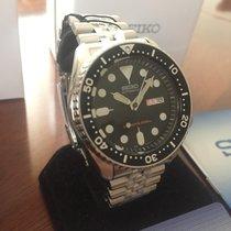 Seiko Divers SKX007 K2 with jubilee bracelet - NEW-