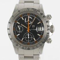 Tudor 94300 Steel Montecarlo 40mm