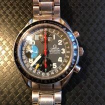Omega 3520.53.00 Stahl Speedmaster Day Date 39mm