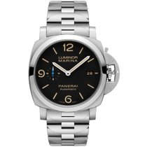 Panerai Luminor Marina 1950 3 Days Automatic PAM 00723 2019 new