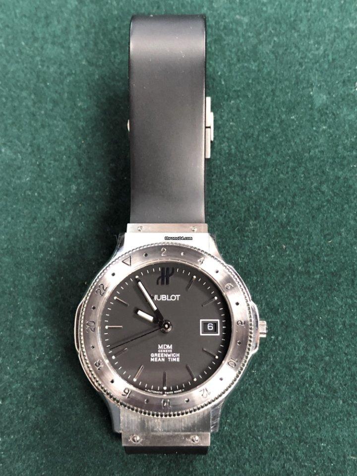 7a93213203b Comprar relógios Hublot