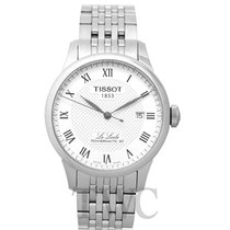 Tissot 39.3mm Automatika T006.407.11.033.00 nov