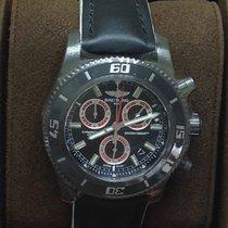 Breitling Superocean Chronograph M2000 nuevo 46mm Acero