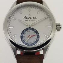 Alpina Horological Smartwatch AL-285S5AQ6 new