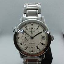 Zenith Port Royal 01/02.0451.682 pre-owned