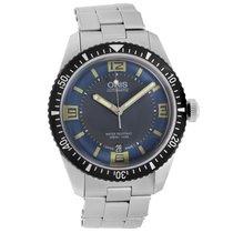 Oris Divers Sixty Five Steel 40mm Grey