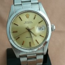 Rolex Oyster Precision 6694 1980 pre-owned