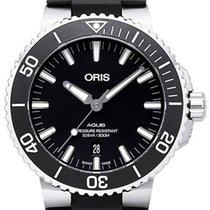 Oris Aquis Date 01 733 7730 4124-07 4 24 64EB 2020 new