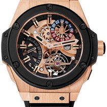 Hublot King Power 706.OM.1180.RX occasion