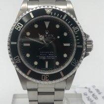 Rolex Submariner (No Date) 14060M 2012 occasion