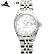 Rolex Lady-Datejust 69174G occasion
