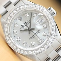 Rolex Oyster Perpetual Lady Date 6916 pre-owned