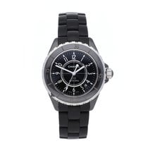 Chanel J12 Ceramic 38mm Black Arabic numerals United States of America, Pennsylvania, Bala Cynwyd