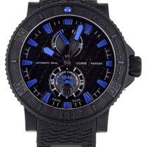 Ulysse Nardin Diver Black Sea 263-92-3C/923 pre-owned